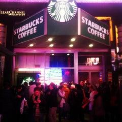 Photo taken at Starbucks by Pasha T. on 10/30/2012