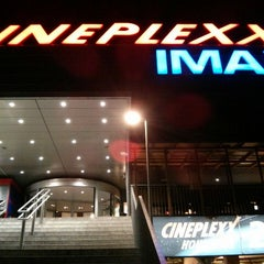 Photo taken at Cineplexx Hohenems by Max M. on 5/16/2013
