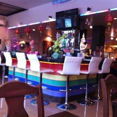 Photo taken at Club One Seven Phuket by Cветлана Р. on 2/24/2013