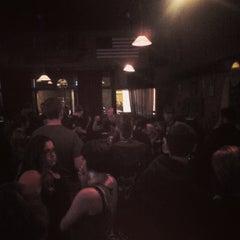 Photo taken at Freeman's Pub by Johnny M. on 3/15/2015