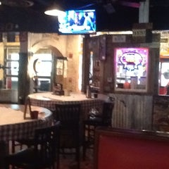 Photo taken at Cody's Original Roadhouse by Sheldon P. on 10/15/2013