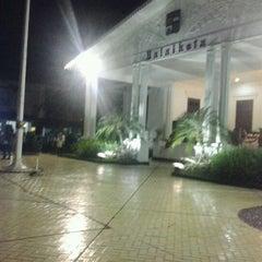 Photo taken at Balai Kota Bogor by Cinddy Pratiwi F. on 3/23/2013