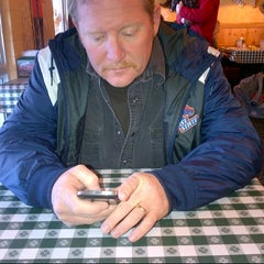 Photo taken at Idaho Pizza Company by Colton N. on 12/9/2012