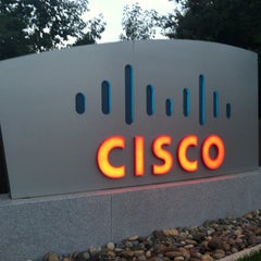 Photo taken at Cisco - Building C by Jeff B. on 9/20/2012