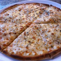 Photo taken at ConeBox Pizzeria by Bira S. on 1/14/2013