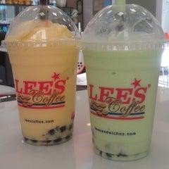 Photo taken at Lee's Sandwiches by Jennifer W. on 6/5/2013