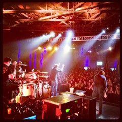 Photo taken at Minglewood Hall by Logan on 3/3/2013