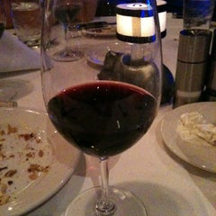 Photo taken at Morton's The Steakhouse by Freddy M. on 3/17/2013