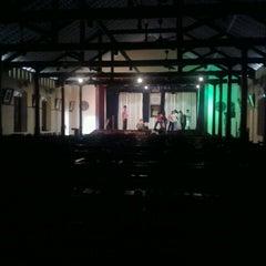 Photo taken at Olcott Hall by Kavindu J. on 1/12/2013