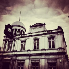 Photo taken at Streatham Library by Chris K. on 3/30/2013