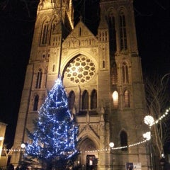 Photo taken at Truro by Peter Y. on 12/12/2012