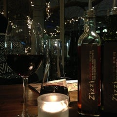 Photo taken at Zizzi by Natalia Y. on 1/6/2013