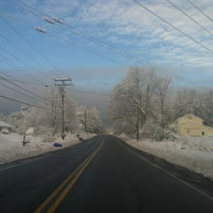 Photo taken at New Hampshire by S K. on 2/26/2013