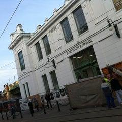 Photo taken at U Josefstädter Straße by Dominik G. on 4/29/2013