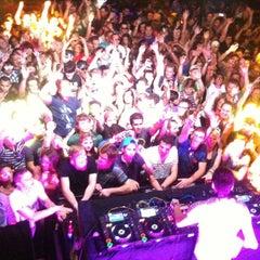 Photo taken at Roxy Nightclub by Roderick W. on 5/31/2013