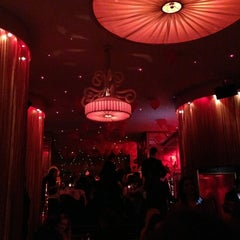 Photo taken at Le Matignon by Alena F. on 2/14/2013