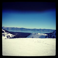 Photo taken at Summit 6 by Todd E. on 1/19/2013