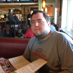 Photo taken at Chili's Grill & Bar by Kirk J. on 5/3/2014