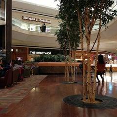 Photo taken at Fair Oaks Mall by Isra R. on 1/5/2013