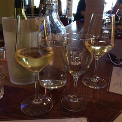Photo taken at Relm Wine Bistro by Jack W. on 6/21/2014