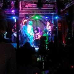 Photo taken at Shrine World Music Venue by Samantha T. on 2/25/2013