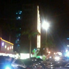 Photo taken at Tropical Shopping by Gleyci L. on 12/11/2012