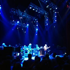 Photo taken at The Capitol Theatre by Robert C. on 4/20/2013