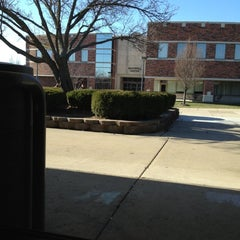 Photo taken at Schoolcraft College by Justin M. on 12/13/2012
