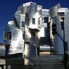Photo taken at Frederick R. Weisman Art Museum by Scott S. on 9/15/2014