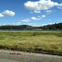 Photo taken at Paipa by David B. on 12/31/2012