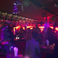 Photo taken at Bar Rouge by Aytug S. on 12/23/2012