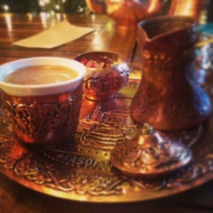 Photo taken at Kaffeiklasj by Tülay A. on 7/5/2014