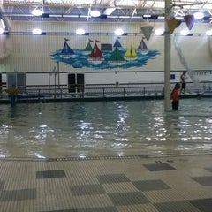 Photo taken at Countryside YMCA by Mollie R. on 12/13/2012