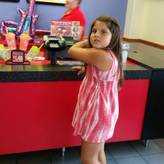 Photo taken at Chuck E. Cheese's by Robert G. on 6/20/2014