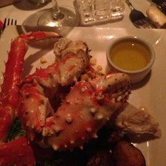 Photo taken at Crab Catcher by Dmitri B. on 5/5/2013