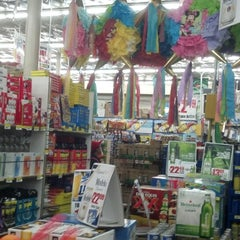 Photo taken at BESTWORLD Supermercado by Abu R. on 4/4/2013