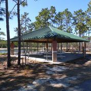 Photo taken at Veterans Park by New Hanover County Parks & Gardens on 8/29/2014