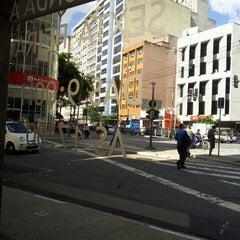 Photo taken at 17° Cartório De Notas by Antonio Auggusto J. on 2/21/2013