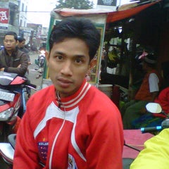 Photo taken at Pasar Induk Caringin by yadi S. on 12/21/2012