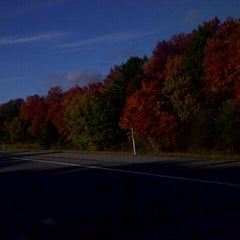 Photo taken at I-476 by Brian on 10/1/2012