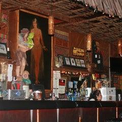 Photo taken at Bikini Lounge by Phoenix New Times on 7/1/2013