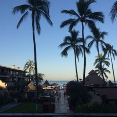 Photo taken at Vallarta Torre Resort Puerto Vallarta by Patrick W. on 3/18/2014