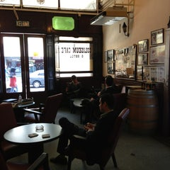 Photo taken at Coliseum Café & Grill by Yong Wee J. on 1/25/2013