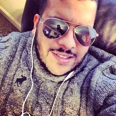 Photo taken at Urban Outfitters by Juan B. on 3/7/2014