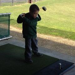 Photo taken at Heartland Golf Park by Dan O. on 11/23/2012