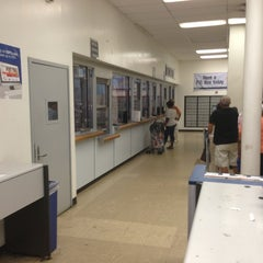 Photo taken at US Post Office - Morningside Station by Marc S. on 8/1/2013