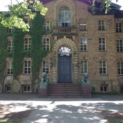 Photo taken at Princeton University by Marc S. on 5/17/2013