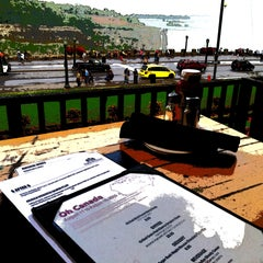 Photo taken at Edgewaters Restaurant by Marc S. on 8/14/2015