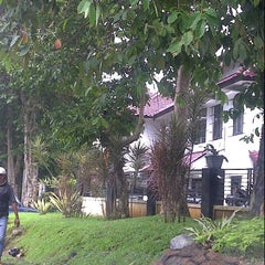 Photo taken at Dinas Pendidikan Kab. Bogor by Bang B. on 1/17/2014