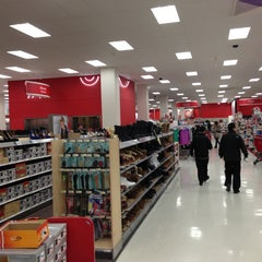 Photo taken at Target by Nicholas B. on 12/30/2012
